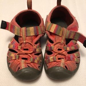 3 for $25– Toddler Shoes: Keens